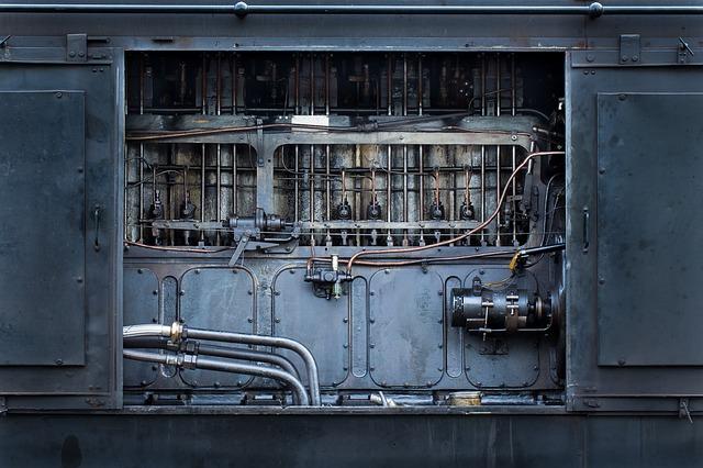 Diesel aneb levný provoz elektrocentrály