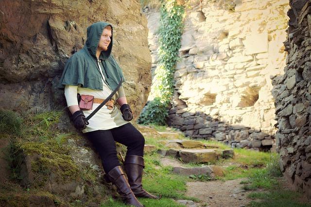 Podnikání a finanční operace ve středověku