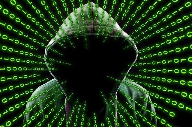 Internetový útok