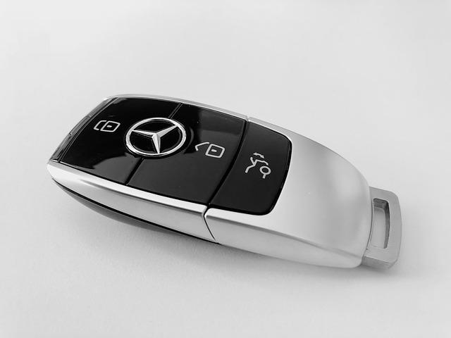 Účinná ochrana pro automobilové klíče